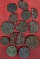 ** LOT  DANS  SON  JUS ** - Lots & Kiloware - Coins