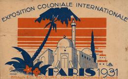 Exposition Coloniale Internationale De Paris 1931 - 15 Cartes - Editeur Braun - Tentoonstellingen