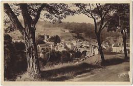 12 - Saint-Jean-de-Bruel - Vue Générale - éd. Les Arts Graphiques, Toulouse / ARGRA N° 33 (non Circ.) [= -du-Bruel] - Altri Comuni