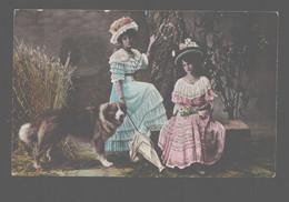 Fantaisie / Fantasy - Woman / Femme / Vrouw - Mujeres