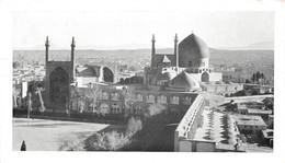CPSM Moutarde Amora - ISPAHAN - Mosquées ( ͡◕͜ʖ ͡◕) ♦ - Reclame