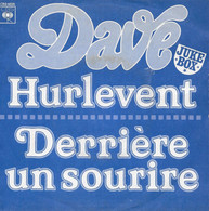 """Dave 45t. SP """"hurlevent"""" - Other - French Music"""