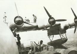AIR FRANCE - Plein D'essence à Port Etienne Laté - 1946-....: Modern Tijdperk