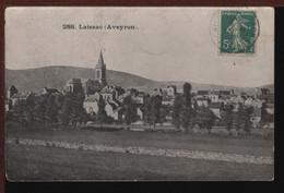 12 - LAISSAC - Vue Générale - Altri Comuni