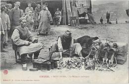 CHINA - CHINE - SETZCHUEN - Le  Medecin Ambulant - China