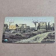 CYPRUS-(1200CY-b)-Larkos Panayiotis-(174)-(3£)-(6/2000)-(1200CY03761765)-used Card+1card Prepiad Free - Cyprus