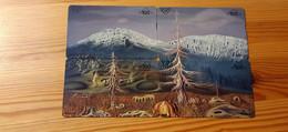 Phonecard Set Austria - Art, Painting - Oostenrijk