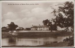 RP Prince's Farm Lenton Nottingham NOTTINGHAMSHIRE MILTON UNUSED POSTCARD - Altri