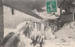LULLIN - Moulin-Casset - Other Municipalities