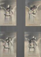 30 07/L//   DES ANGES   /  ENGELEN       REEKS: 4X - Zonder Classificatie