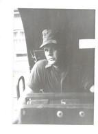 SOLDAT DE LA MARINE ALLEMANDE - PHOTO 7*10 CM - Guerra, Militari