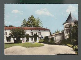 CP - 24 - Champagne Et Fontaine - Château De La Ligerie à Fontaine - Otros Municipios