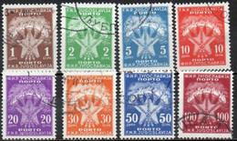 YOUGOSLAVIE 1951 O - Gebruikt