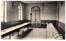 62 Pensionnat St-Joseph De BUCQUOY - Réfectoire - Andere Gemeenten