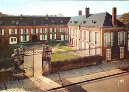 CPM 51 (Marne) Epernay - Champagne Perrier-Jouët - La Cour D'Honneur De L'hôtel Du XVIIIe Siècle - Reclame