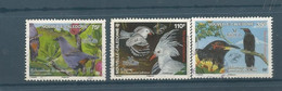 1004/1006  Oiseaux        (clasyveroug28) - Usati