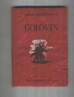 GOLOVIN - Unclassified