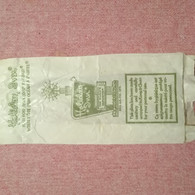 Old Paper Bag Hotel Holiday Inn - Your Host From Coast To Coast Ocean - Pubblicitari