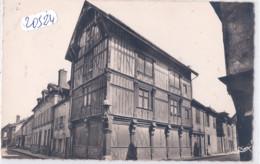 BAR-SUR-SEINE- MAISON RENAISSANCE - Bar-sur-Seine