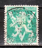 678  Lion Héraldique - Bonne Valeur - Oblit. Centrale DOLHAIN LIMBOURG - LOOK!!!! - Used Stamps