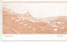 BRISIGHELLA PANORAMA (1826) - Otras Ciudades