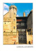 70 - Luxeuil Les Bains - La Maison Du Bailli (XVe Siècle) - Musée Maurice Baumont - Luxeuil Les Bains