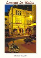 70 - Luxeuil Les Bains - La Maison François 1er - Vue Nocturne - Luxeuil Les Bains