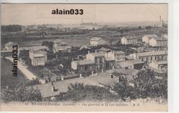 33 La Souys Floirac Vue Générale De La Cité Ouvrière, Pas Vue Sur Delcampe, Très Bon état - Other Municipalities