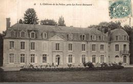 72 CHATEAU DE PELICE PRES LA FERTE BERNARD - La Ferte Bernard