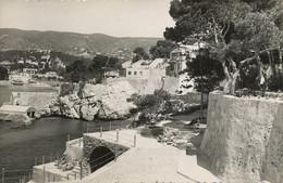 Real Photo Mallorca Palma Hotel Principe Alfonso Jardin - Mallorca