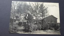 Bois De CLAMART - Le Petit Drapeau - Clamart