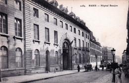 75 - PARIS 08 - Hôpital Beaujon - Rue Du Faubourg-Saint-Honoré - Distretto: 08