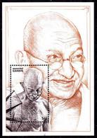 Grenada 1998  Mahatma Gandhi - Grenada (1974-...)