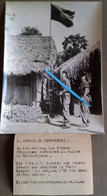 1951 Indochine Thai-Nguyen Poste Viet Repris  REI CEFEO BEP BCP BCCP RCP Vietminh Photo - Guerra, Militari