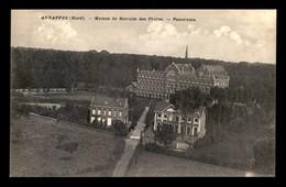 59 - ANNAPPES - MAISON DE RETRAITE DES FRERES - PANORAMA - Andere Gemeenten