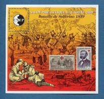 ⭐ France - Bloc Souvenir CNEP - YT N° 54 ** - Neuf Sans Charnière - 2009 ⭐ - CNEP