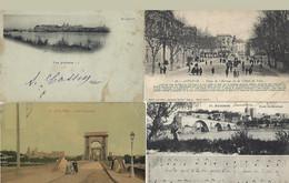 33 Cpa Avignon - 5 - 99 Cartoline