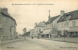 Lot De 50 CPA Du Val D'Oise Plusieurs Belles Animations - 5 - 99 Postales