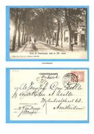 Stadskanaal Ruiters Nabij Nijv. Mond 1906 RY52417 - Stadskanaal
