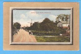 Rozenburg Jachthuis Molen Schilderijlijst RY52544 - Other