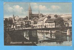 Maastricht Gezicht Op Sint Pieter 1920 RY54685 - Maastricht