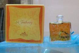 24 FAUBOURG - EDT 7,5 ML De HERMES - Miniaturen Flesjes Dame (met Doos)