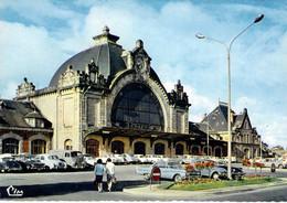 22 - Saint Brieuc - La Gare - Saint-Brieuc