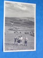 AK Von Flieger - Hitler - Jugend, Fachleute üben Kritik, 1943 Ab Darmstadt, Reichsjugendführung - Zonder Classificatie