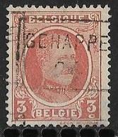Genappe 1924  Nr. 3312C - Roller Precancels 1920-29