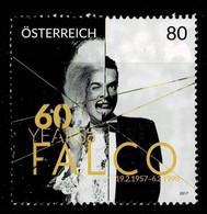 Österreich 2017,Michel# 3325 O Falco - 2011-... Afgestempeld