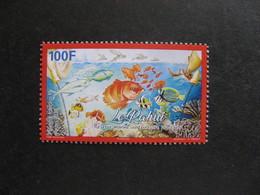 Polynésie: TB  N° 1211 , Neuf XX. - Unused Stamps