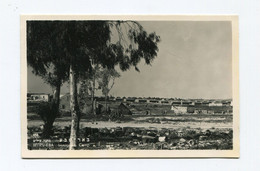 Israel : BEERSHEBA, Immigrants Camp (Be'er Sheva, Beer-Sheva) - Israele