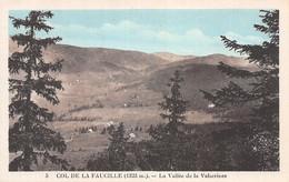 39-COL DE LA FAUCILLE-N°2215-E/0167 - Sonstige Gemeinden