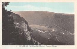 39-COL DE LA FAUCILLE-N°2215-E/0169 - Sonstige Gemeinden